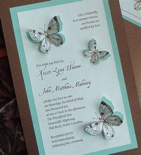 butterfly wedding invitations templates 26 best butterfly invitations images on