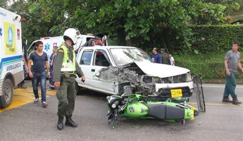 imagenes fuertes sobre accidentes de transito accidentes de tr 225 nsito durante la visita papal en un 84