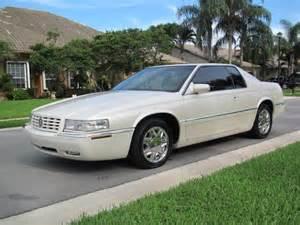2001 Cadillac Eldorado Esc Buy Used 2001 01 Cadillac Eldorado Esc V8 Coupe Only 83k