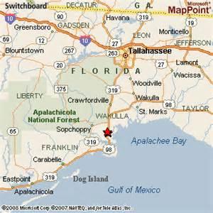 alligators in florida map alligator point florida