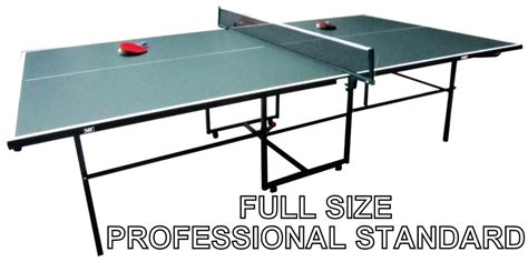table tennis table dimensions ping pong table dimensions standard brokeasshome com