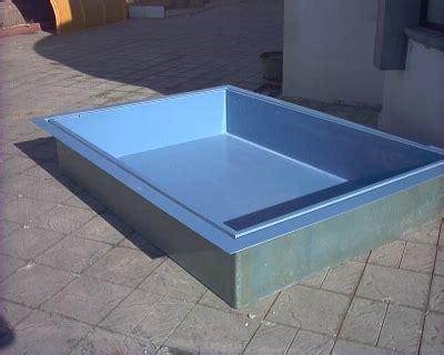 vasche su misura ld vetroresina srl ruffano profilo cylex 174