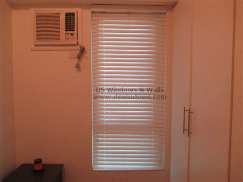 Walk In Closet Philippines by Faux Wood Blinds Transforming Spare Room Into Walk In