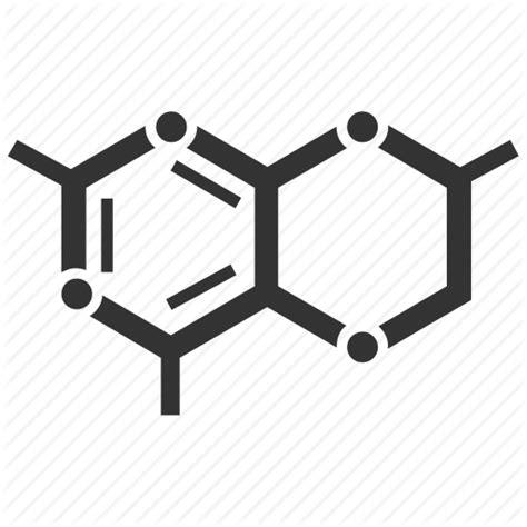 icon design lab chemical chemistry experiment formula lab medical