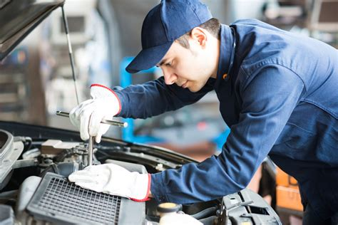 Auto Machenic by The Best Mechanic Clothing 10 Items Every Technician