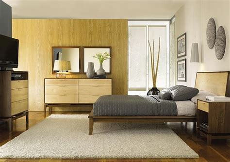 Showroom Bedroom by Beautiful Maple Wood Dresser And Tv Stand Decoist