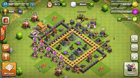 edit layout coc th6 i need some advice on my layout th6 clash of clans wiki
