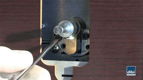 forzare porta blindata montaggio key protector di bi porte blindate