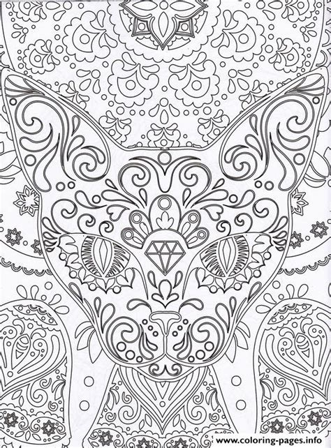 zen coloring pages for adults printable zen antistress free adult 4 coloring pages printable