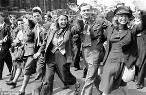 film queen ve day the queen s cousin reveals what really happened during