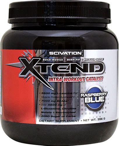 Suplemen Xtend xtend by scivation supplement review fitness1o1