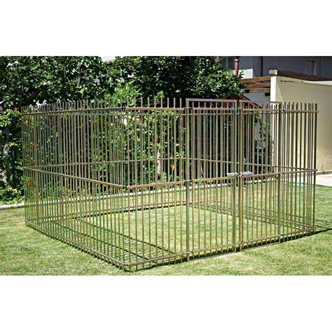 recinzioni per giardino pannelli per recinzione professionale da esterno per cani