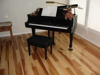 The Wood Floor Store Wood Species Hickory/Pecan