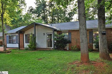 homes for sale near berea high school greenville sc