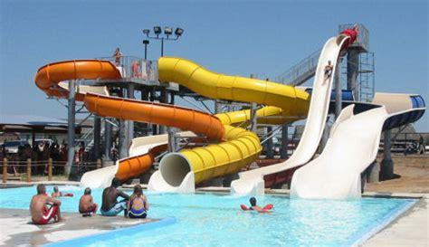 piscine le cupole parchi acquatici in piemonte