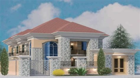 house designs floor plans nigeria house plans in lagos nigeria youtube