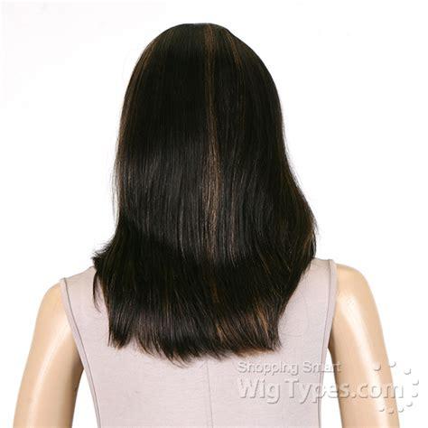rain indy remi human hair motown tress 100 indian remy human hair wig hir indy