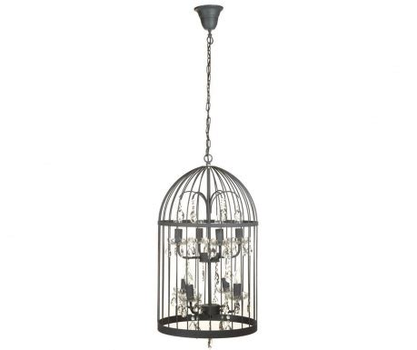 Tree Bird Cage 60x90 Decor 238 N Linii Clasice Vivre