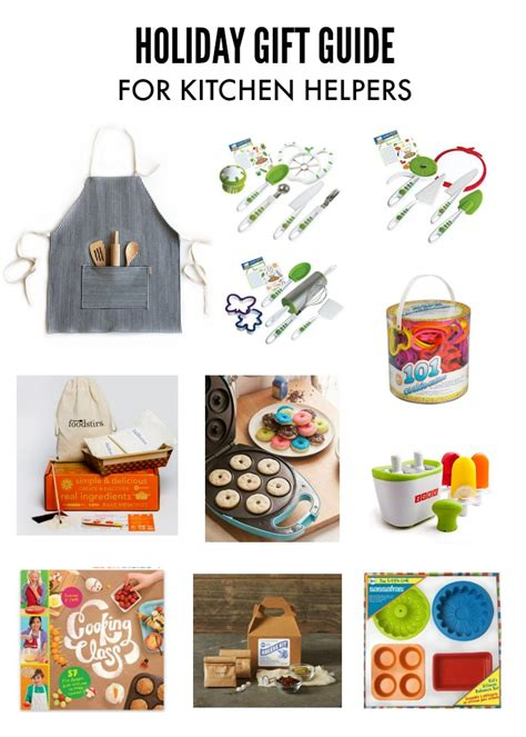 christmas gift ideas for kitchen gift guide for your kitchen helpers boys ahoy