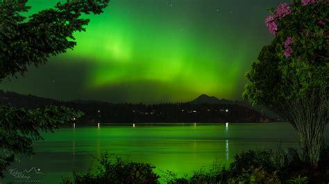 northern lights in idaho 2017 northern lights may light northwest skies sunday night