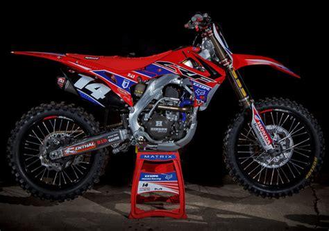 Honda Mx by Motocross Graphics Limenine Design Inc