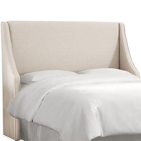 skyline furniture headboard skyline furniture monroe headboard bed bath beyond