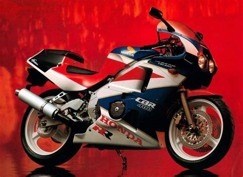 cbr bike list image gallery honda cbr 400