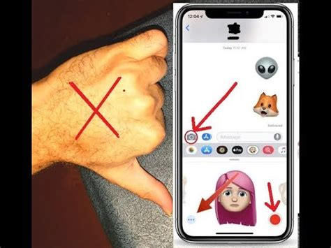 ios 12 memoji issues not work in a lot of iphone max