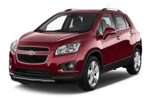 Www Chevrolet 2016 Chevrolet Trax Reviews And Rating Motor Trend