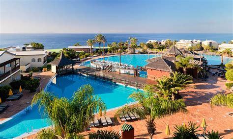 rubicon palace playa blanca holidays