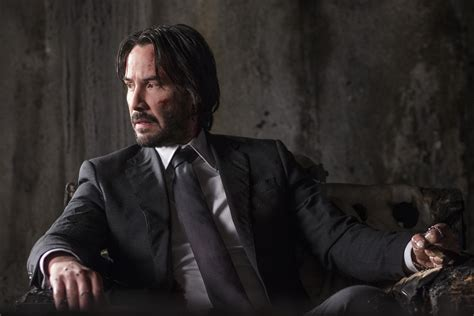 john wick 2 keanu reeves on taking the stunts to a new