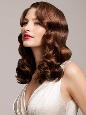 old hollywood glamour hairstyles old hollywood glamour hair style