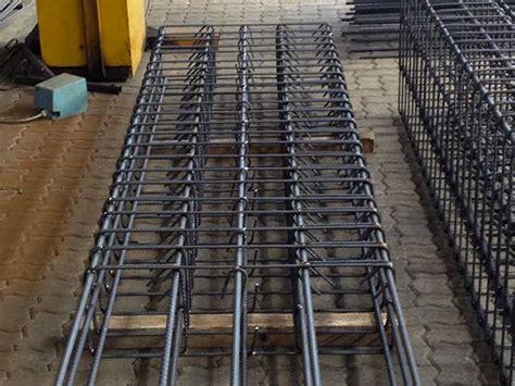 gabbie in ferro gabbie di ferro per cemento armato