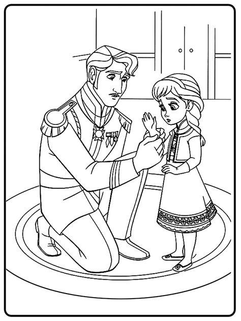 frozen colorear para ninos 1534837574 dibujos para colorear frozen para desarrollar la generaci 243 n menor