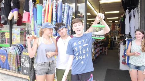 are jc caylen and lia marie johnson still dating summer chillin at the beach w jc caylen lia marie