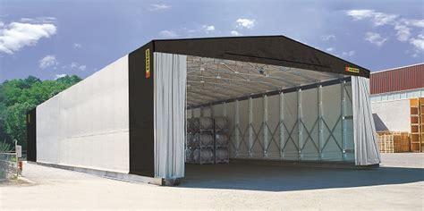 capannoni in telone capannoni in telo pvc kopron