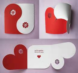 day card ideas 25 beautiful valentine s day card ideas 2014