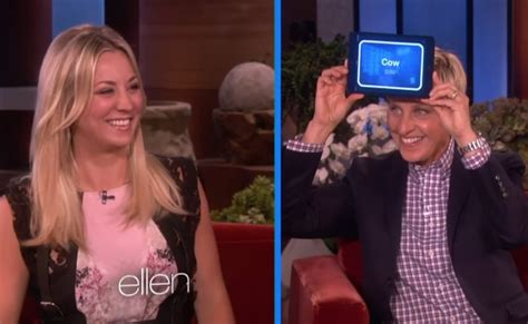 ellen degeneres app ellen degeneres app heads up gets a tv show
