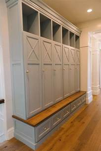 bench lockers for mudroom gray mudroom lockers with bench transitional laundry room