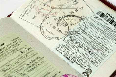 Confirmation Letter Permanent Residence South Africa Battling South Home Affairs An Immigration Lawyer Gives Advice To Visa Seekers