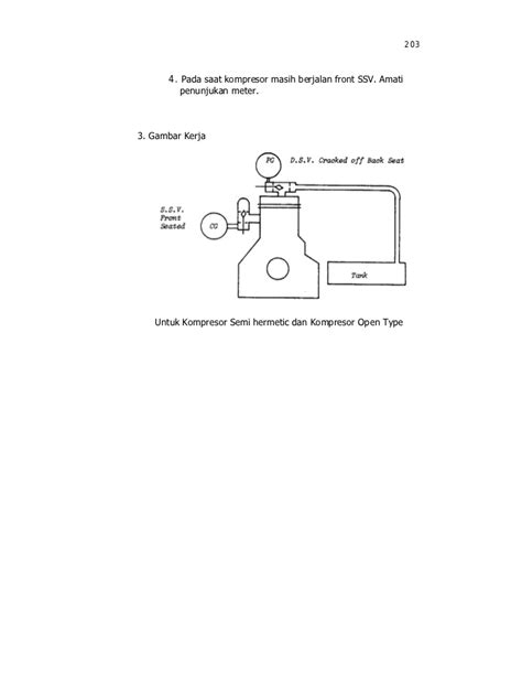 Tabung Silinder 45 X 7 Cm sma kelas11 sistem refrigerasi dan tata udara
