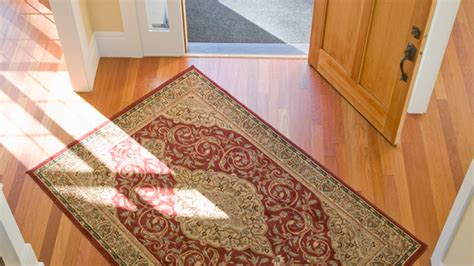 Protect Wood Floors by How To Protect Your Hardwood Floors The Holidays