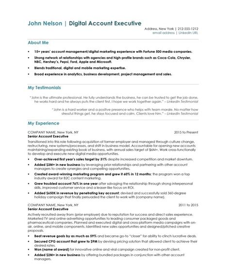 best resume sles 2018 what is the best format for a resume in 2018 here are 3 awesome exles blue sky resumes