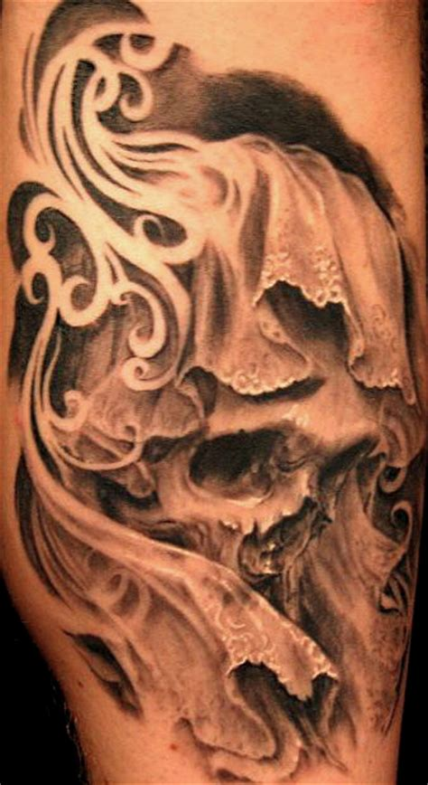tattoo artist carlos torres jason cornell s skull sleeve collection from a