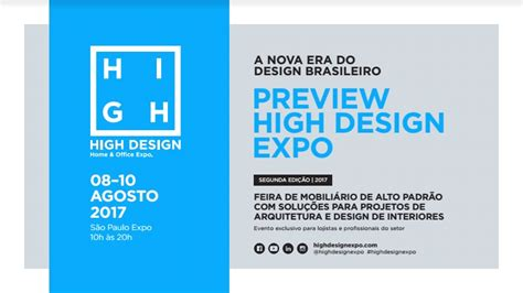 high design home office expo high design home office expo 2017 chega 224 sua segunda
