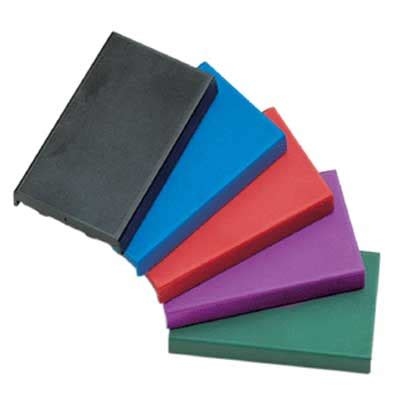 rubber st pads and ink shiny refill ink pads s 530 7 royal rubber sts
