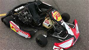 Honda Shifter Kart Karting A New 4 Stroke Fuel Injected Shifter Kart