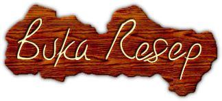 Buku Aneka Variasi Resep Mpasi Untuk Si Kecil R3 buka resep home