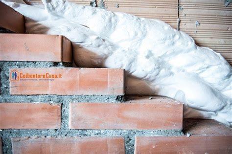 coibentare pareti interne coibentazione e isolamento termico pareti interne