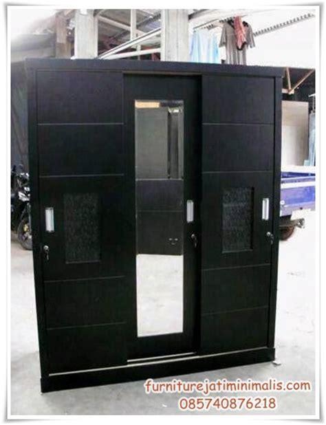 Lemari Pakaian Big Panel lemari pakaian sliding 3 pintu lemari pakaian lemari